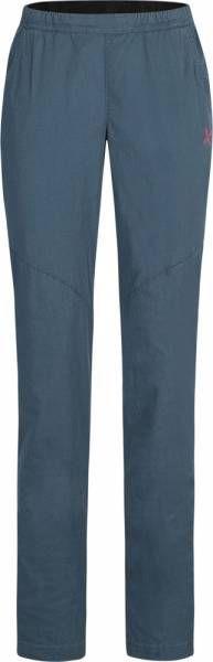 Montura M+ Lapsus Pants Women Kletterhose blu cenere/rosa sugar