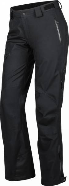 Marmot Durand Pant Women Softshellhose black