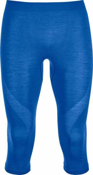 Ortovox 120 Comp Light Short Pants Herren Funktionsunterwäsche just blue