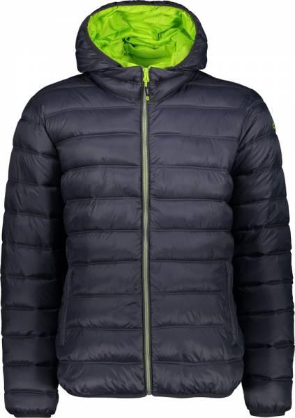 CMP Jacket Zip Hood Men Isolationsjacke Antracite-Cedro