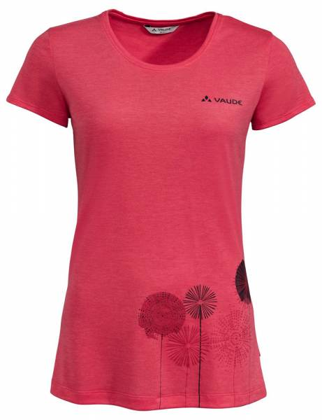 Vaude Skomet Print T-Shirt Women eclipse-Copy