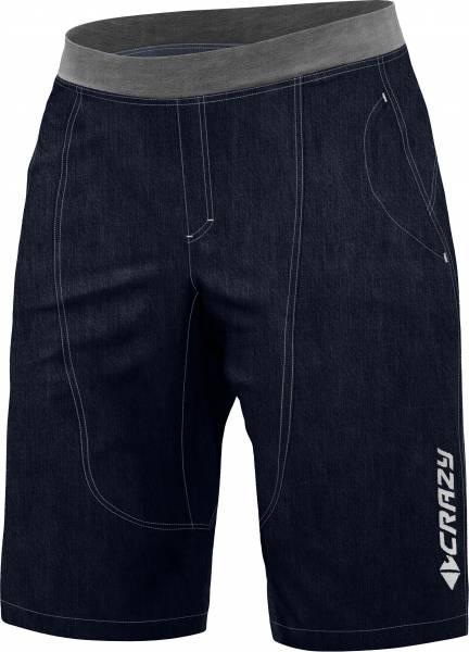 Crazy Idea L/Short Copper Men jeans