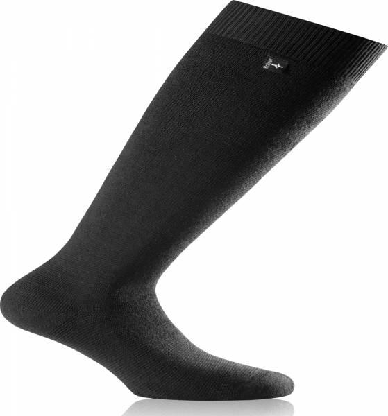 Rohner Thermal Socks Thermosocken schwarz