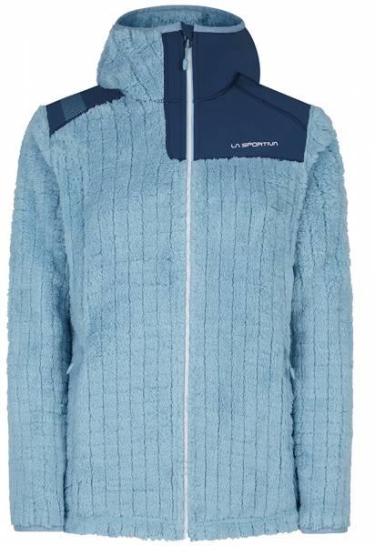 La Sportiva Maya Hoody W Damen Softshelljacke pacific blue/opal