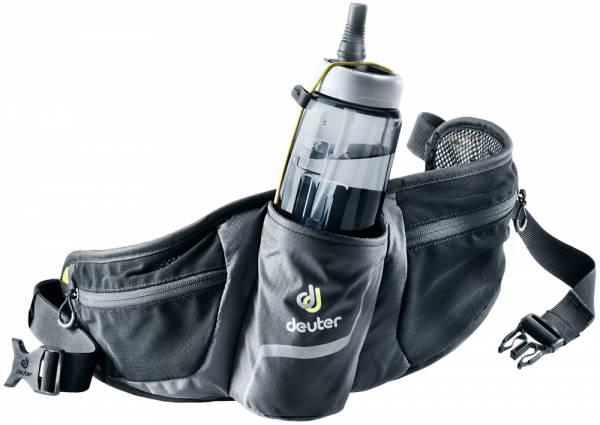 Deuter Pulse 2 black Hüfttasche