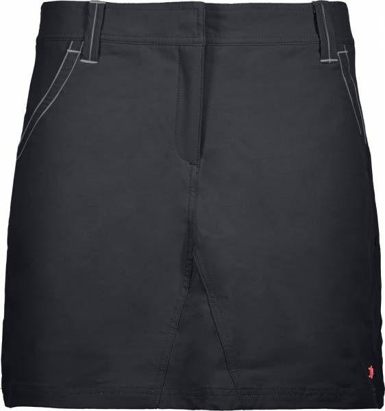 CMP Woman Skirt nero (3T68076)