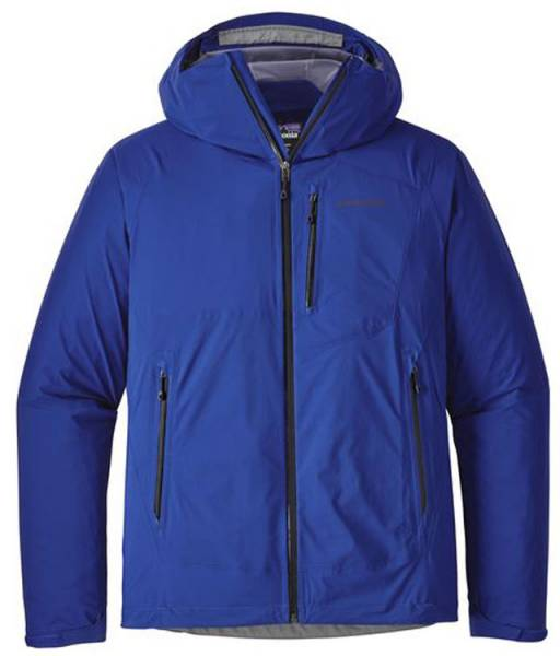 Patagonia Stretch Rainshadow Jacket Men viking blue