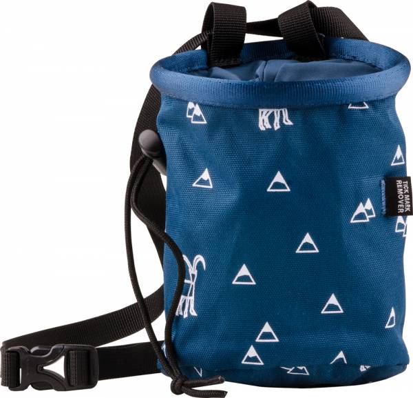 Edelrid Rocket Lady royal Chalkbag