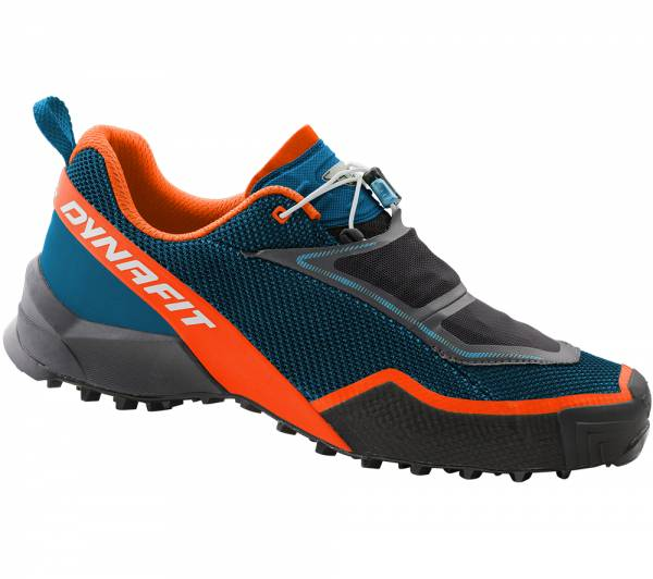 Dynafit Speed MTN Herren Trailrunningschuh Shocking Orange/Blue
