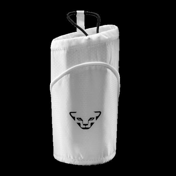 Dynafit Alpine Flaschenhalter weiß