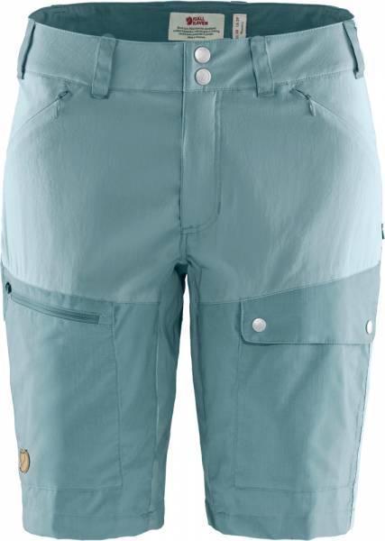 Fjällräven Abisko Midsummer Shorts Women mineral blue-clay blue