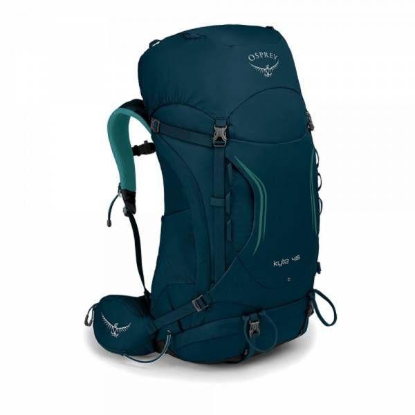 Osprey Kyte 46 WS/WM Trekkingrucksack Icelake Green