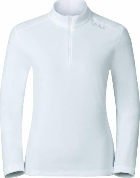 Odlo Midlayer 1/2 zip Orsino Women white
