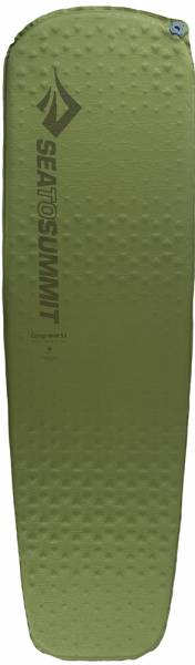 Sea to Summit Camp mat S.I Isomatte olive