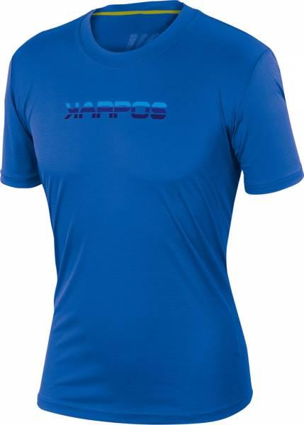 Karpos Loma Jersey Men T-Shirt bluette