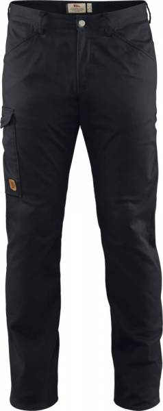 Fjällräven Greenland Stretch TRS Men Long Hose black
