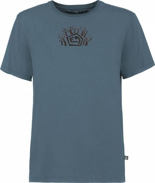 E9 Forest Men dust T-Shirt