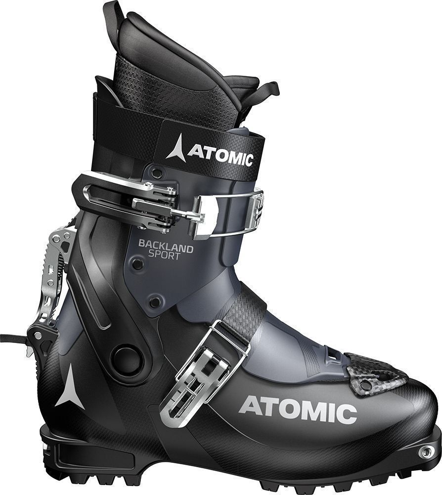 Atomic Backland Sport Skitourenschuh BlackDark Blue