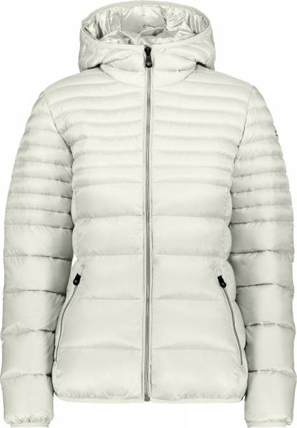 CMP Fix Hood Jacket Women Daunenjacke rock antracite
