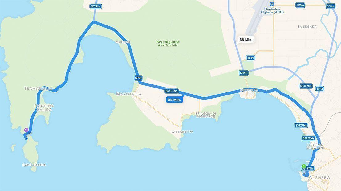 Anfahrt-Capo-Caccia591dd366c9e2e