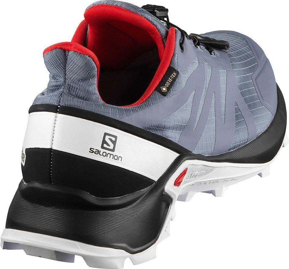 Salomon Supercross GTX Men's Trail Running Shoes