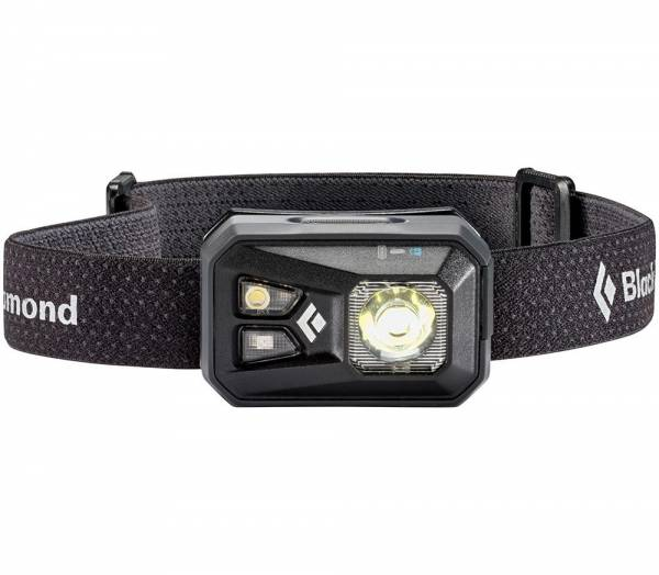 Black Diamond Revolt 300 Lumens black