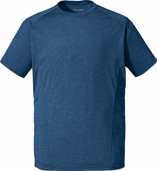 Schöffel Boise2 M T-Shirt Men dress blues