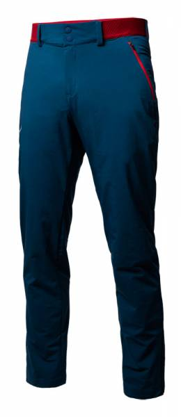 Salewa Pedroc 3 DST Regular Pant Men Softshellhose poseidon
