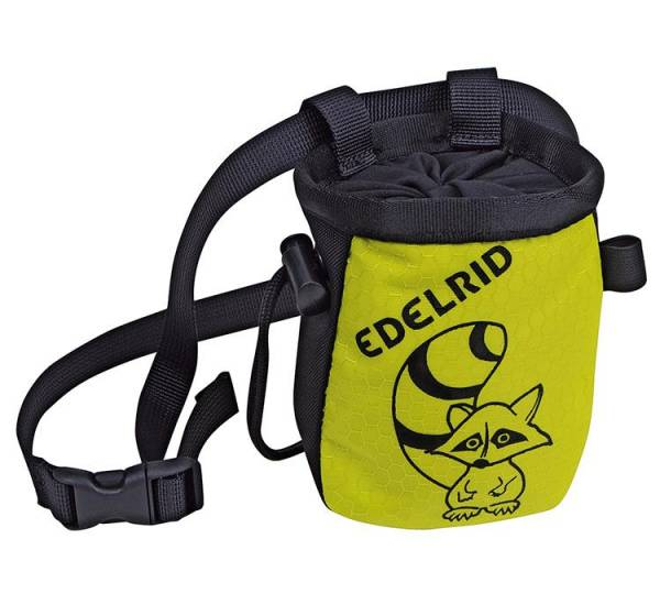 Edelrid Bandit oasis/night Chalkbag