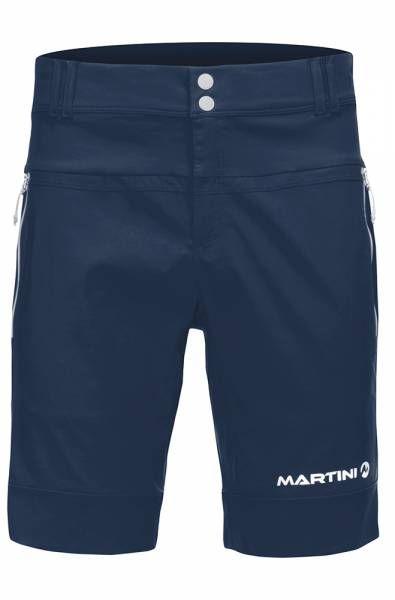 Martini Sportswear Rialto Herren Short true navy