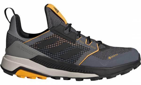 Adidas Terrex Trailmaker G Herren Trailrunningschuh grethr/cblack/actgol