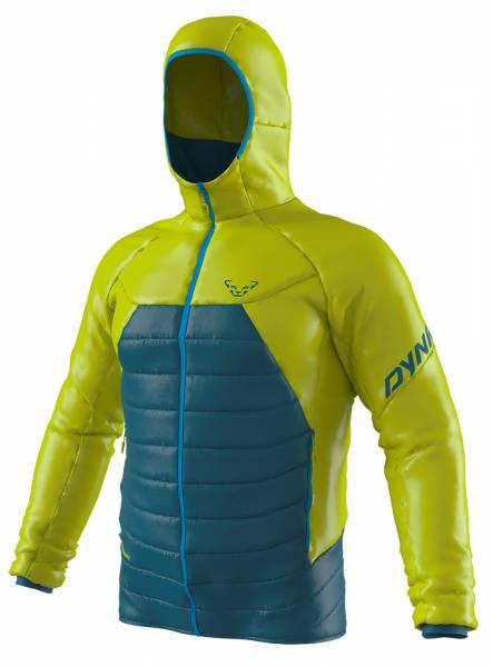 Dynafit Radical 3 Primaloft® M Hooded Jacket Herren Isolationsjacke moss