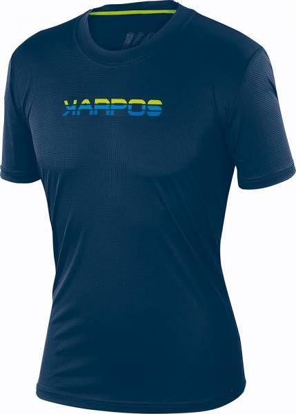 Karpos Loma Jersey Men Funktionsshirt insignia blue