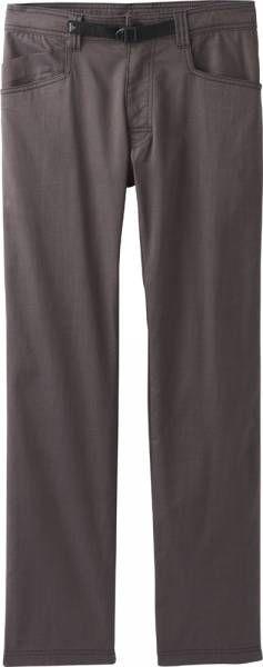 "Prana Rockland Pant 32"" Inseam Kletterhose black"