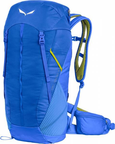 Salewa MTN Trainer 28 nautical blue Rucksack