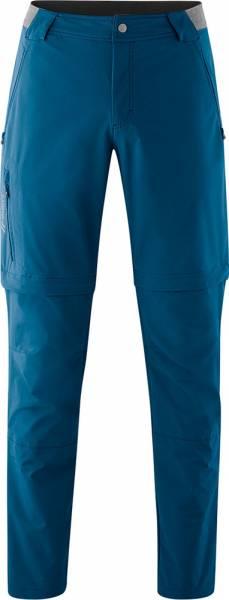Maier Sports Norit Zip 2.0 Men Berghose blue sapphire