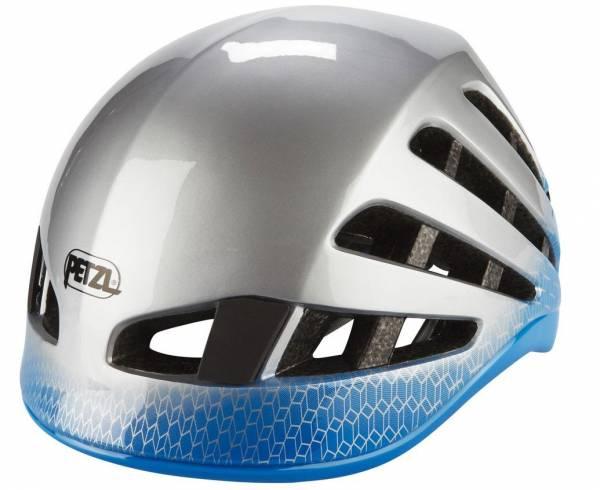 Petzl Meteor blau Kletterhelm