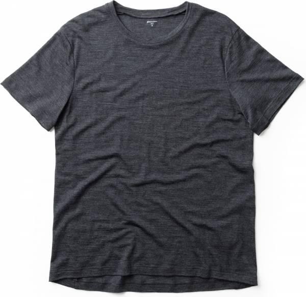 Houdini M´s Activist Tee Men T-Shirt true black