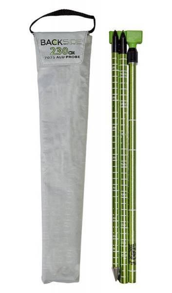 K2 Sonde Probe Aluminium 230
