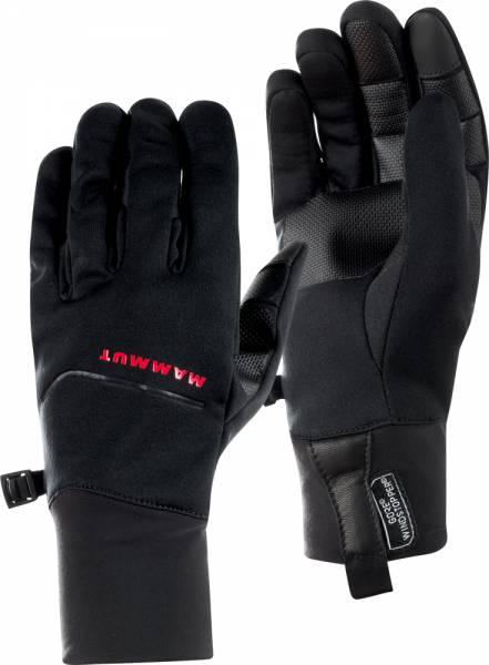 Mammut Astro Glove black 20/21