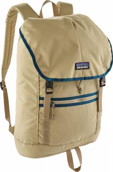Patagonia Arbor Classic Pack 25L Rucksack el cap khaki