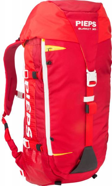 Pieps Summit 30 Rucksack chili-red