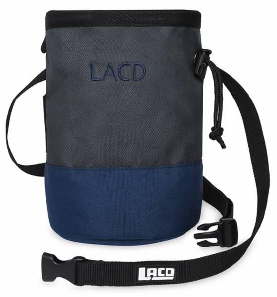 LACD Chalk Bag C2 charcoal
