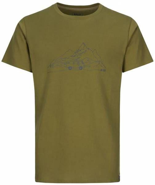 LACD Van T-Shirt Men olive