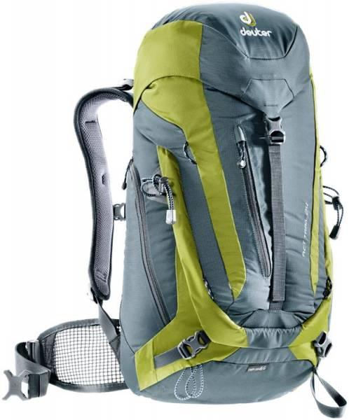 Deuter ACT Trail 24 granite-moss Wanderrucksack