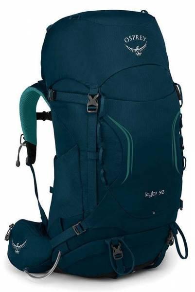 Osprey Kyte 36 WS/WM Trekkingrucksack icelake green