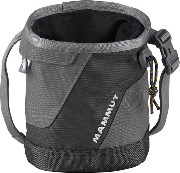 Mammut Ophir Chalk Bag graphite