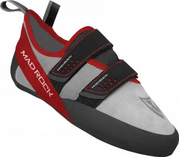 Mad Rock Drifter red Kletterschuh