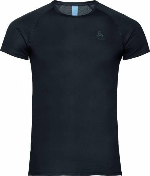 Odlo Suw Top Crew neck s/s Active F-Dry Light T-Shirt Men black