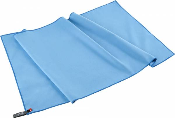 LACD Superlight Towel marine M Mikrofaserhandtuch